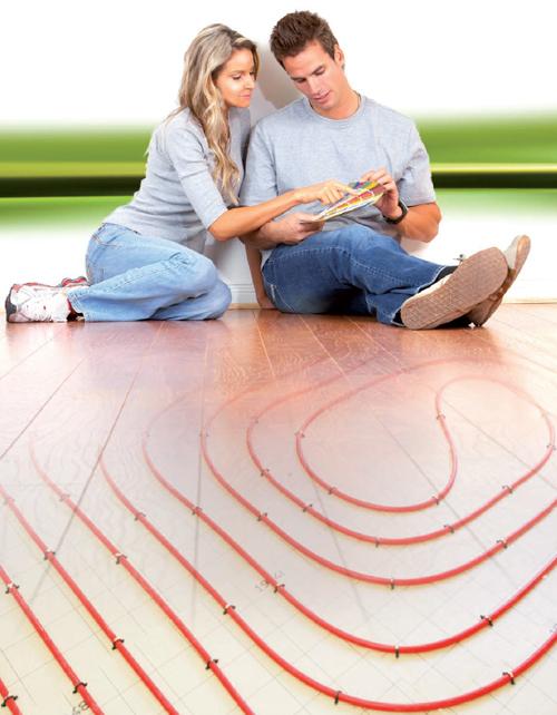 eco boutic vente et instalation plancher chauffant. Black Bedroom Furniture Sets. Home Design Ideas